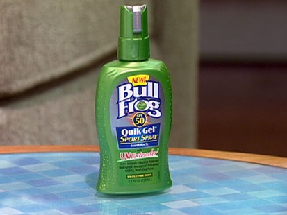 VIDEO:The Best Sunscreens: Smart buys for effective and easy coverage.