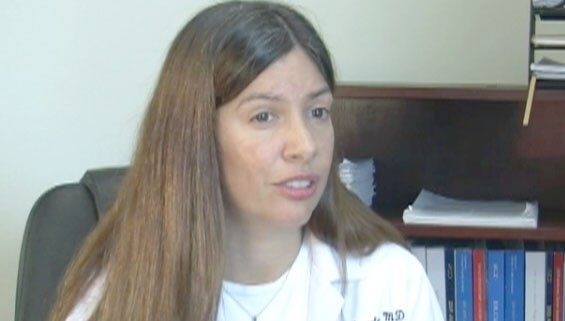 VIDEO: Dr. Anneliese Gonzalez discusses the conflicting studies.