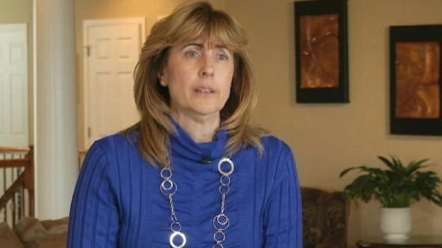 Denver Woman Allergic to Hip Implant - ABC News