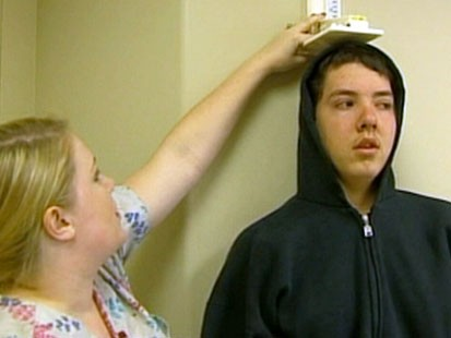 Video: Autism center for adults opens.