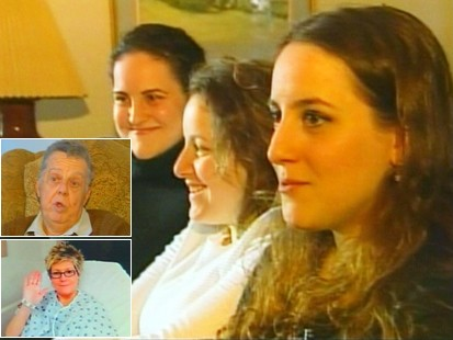 Video: Kidney match found on craigslist.