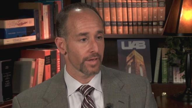 VIDEO: University of Alabama at Birminghams Joshua Klapow, PhD, explains.