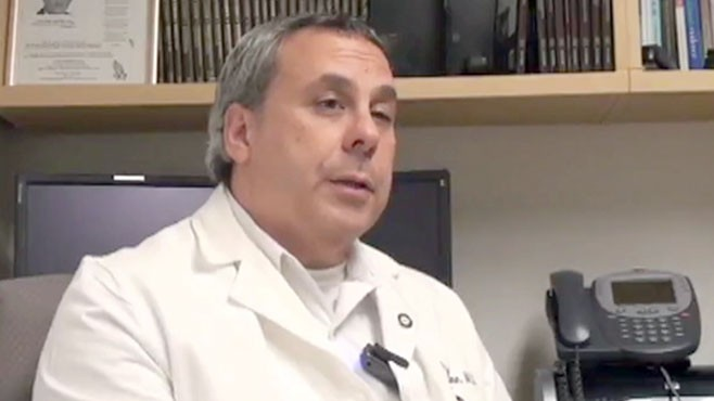 VIDEO: University of Pennsylvania?s Dr. Frank Leone shares tips on how to quit.