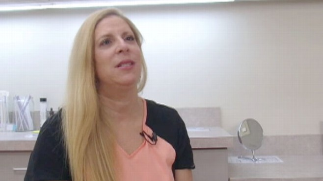 VIDEO: Dr. Sherri Levin on why moms-to-be want to look good.