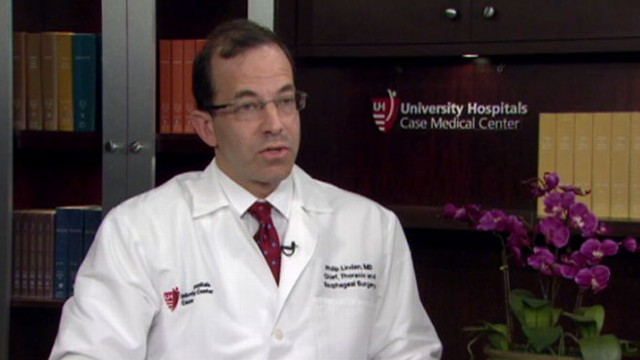 VIDEO: A Look at Lung Cancer