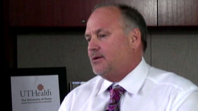 VIDEO: Thoughts from Dr. Walter Lowe of UTHealth/Memorial Hermann.