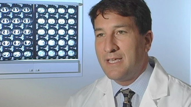 VIDEO: The Dana-Faber Cancer Institutes Dr. Jeffrey Meyerhardt comments on the study.