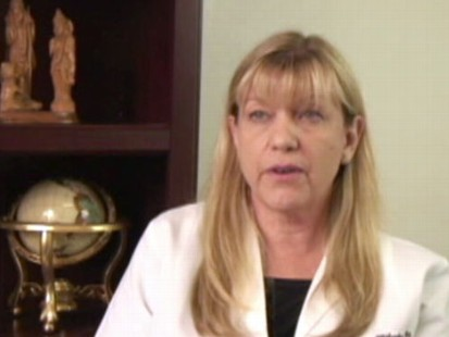 "VIDEO: ""Early detection is key,"" says UT Health Centers Dr. Dianna Milewicz."