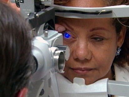 VIDEO: Nearsightedness Cases Up Across the Globe