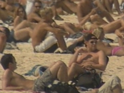 VIDEO: Researchers Look into Non-Melanoma Skin Cancer