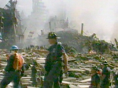 VIDEO: Study shows no recovery for 9/11 rescue workers who suffered acute lung damage.