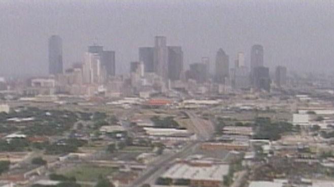 VIDEO: Pollution in America