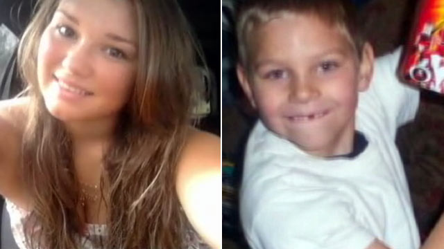 PHOTO: Courtney Nash and Christian Alexander Strickland died this summer from a brain-eating amoeba that lives in water, health officials say.
