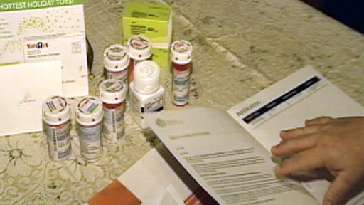 Video: Learn how to get your costly prescription drugs for free.