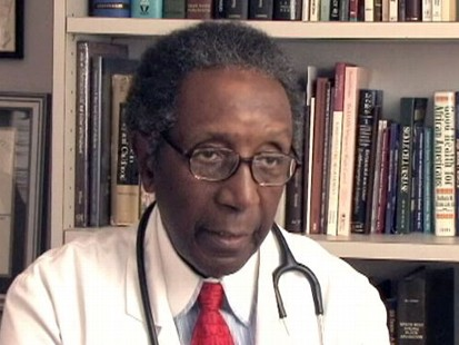 VIDEO: University of Marylands Dr. Elijah Saunders says one size doesnt fit all.