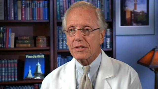 VIDEO: Dr. William Schaffner says the new Pertussis vaccine loses effectiveness over time.