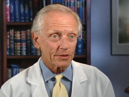 VIDEO: Vanderbilt Universitys Dr. William Schaffner says pet owners should be wary.