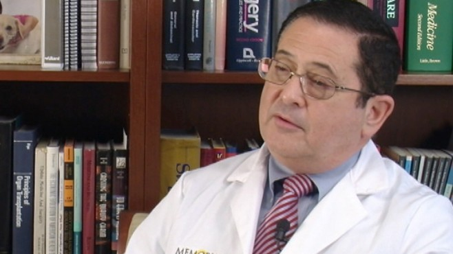 VIDEO: Memorial Hermanns Dr. M Michael Shabot: RRTs are necessary for the unexpected.