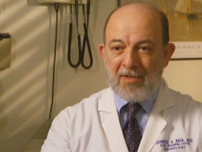 VIDEO: VCU Medical Centers Dr. Domenic Sica shares his thoughts on the study.