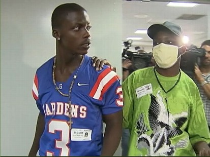 Video: Doctors believe theyve cured teens sickle cell with bone marrow.