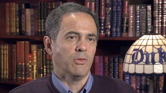 VIDEO: Duke University Medical Centers Dr. Neil Spector explains future of treatment.
