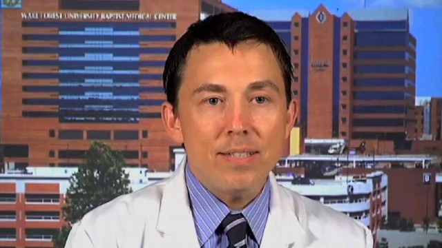 VIDEO: Dr. Ryan Terlecki says testosterone therapy benefits the right patients.