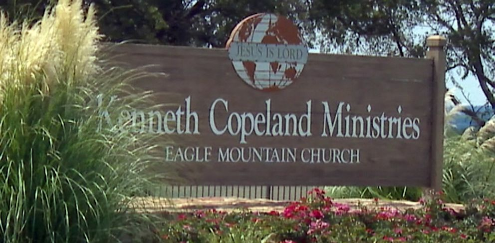 PHOTO: A measles outbreak began at the megachurch Eagle Mountain International Church