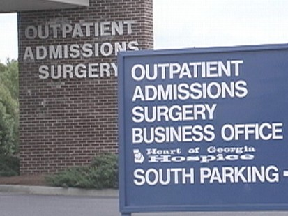 Video: Former hospital worker arrested for providing false mammogram results.
