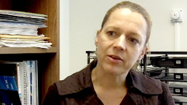 VIDEO: University of Rochesters Dr. Karen Wilson explains the results of her study.