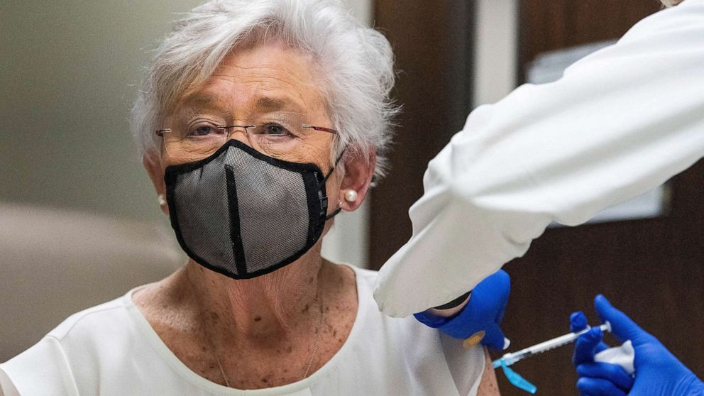 Alabama extends mask mandate amid high COVID-19 cases, hospitalizations