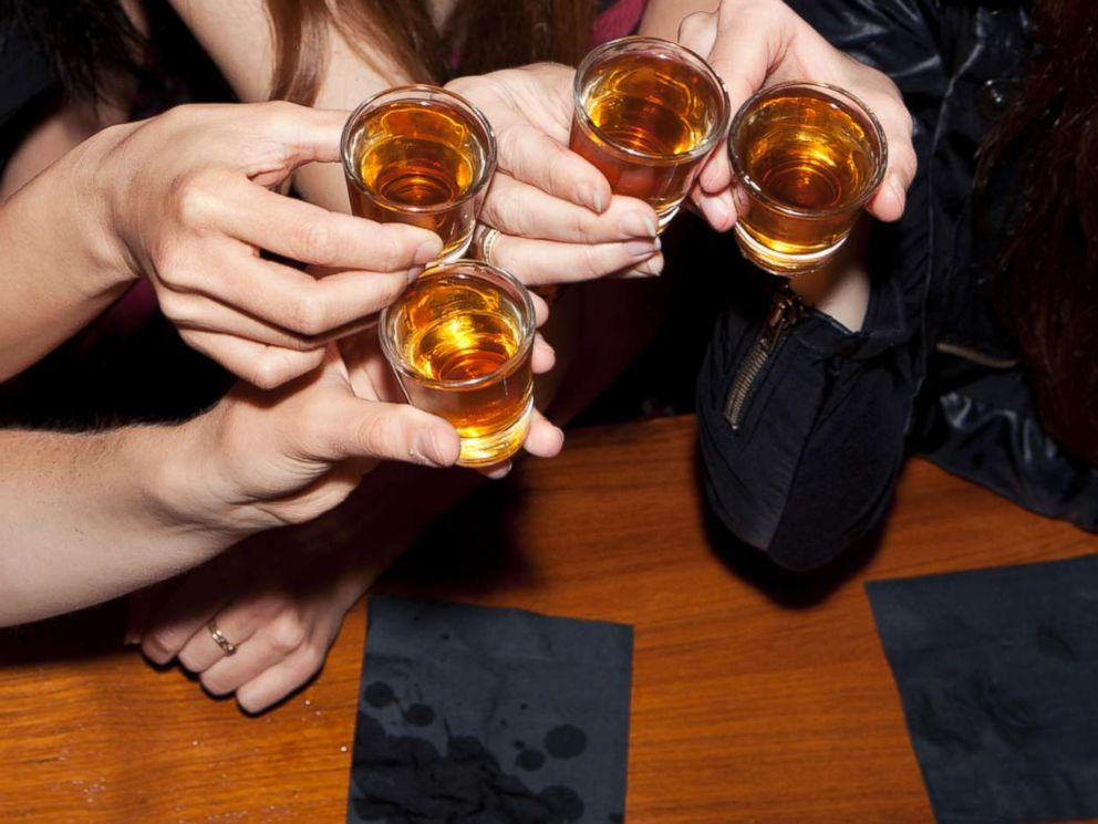 the best amount of alcohol for your health is none according to a