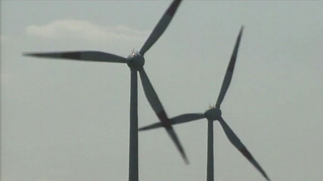 Wind Turbine Syndrome' Blamed for Mysterious Symptoms in