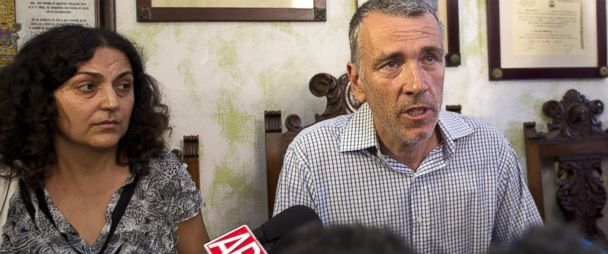 Ashya King's Parents, Once Jailed for Seeking Alternative