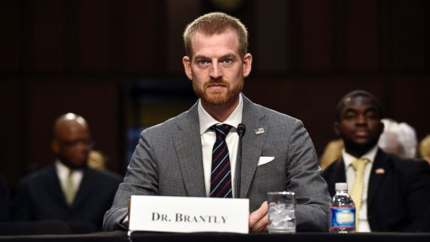 PHOTO: Ebola survivor Dr. Kent Brantly testifies before the Senate Appropriations Subcommittee on Labor, Health and Human Services, and Education joint hearing on, Ebola in West Africa on Capitol Hill in Washington, Sept. 16, 2014.