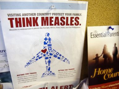 Hundreds quarantined at 2 Los Angeles universities after measles scare