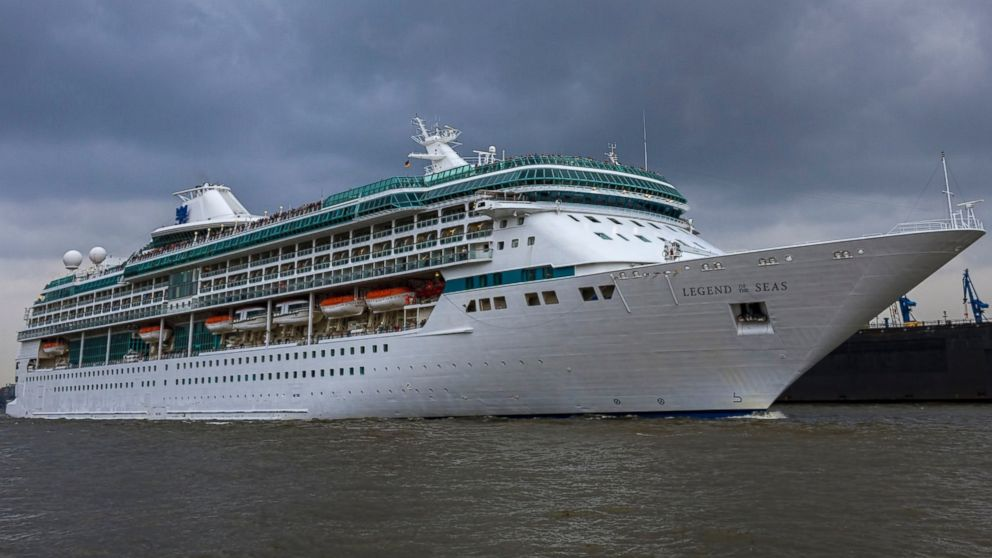 Outbreaks On Cruise Ships Sicken More Than Passengers ABC News - Diarrhea on cruise ships