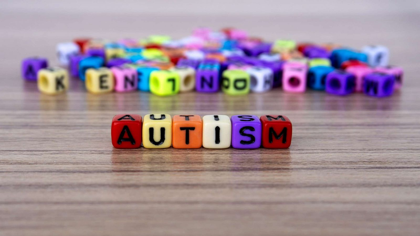 Autism Explained Abc News
