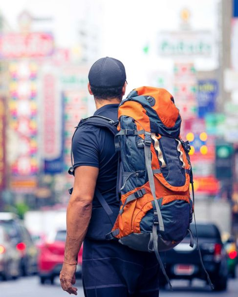 d07917c46f How backpacks contribute to back pain and what you can do to prevent it -  ABC News