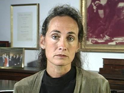 Dr. Anne Rosenberg