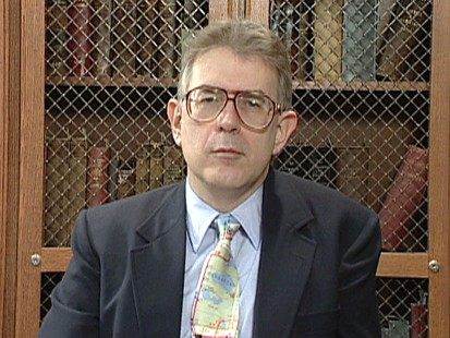 Dr. George Sledge