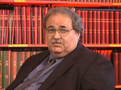 Michael Zevon, MD