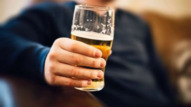 Just 1 drink a day might increase risk of stroke: Study | GMA
