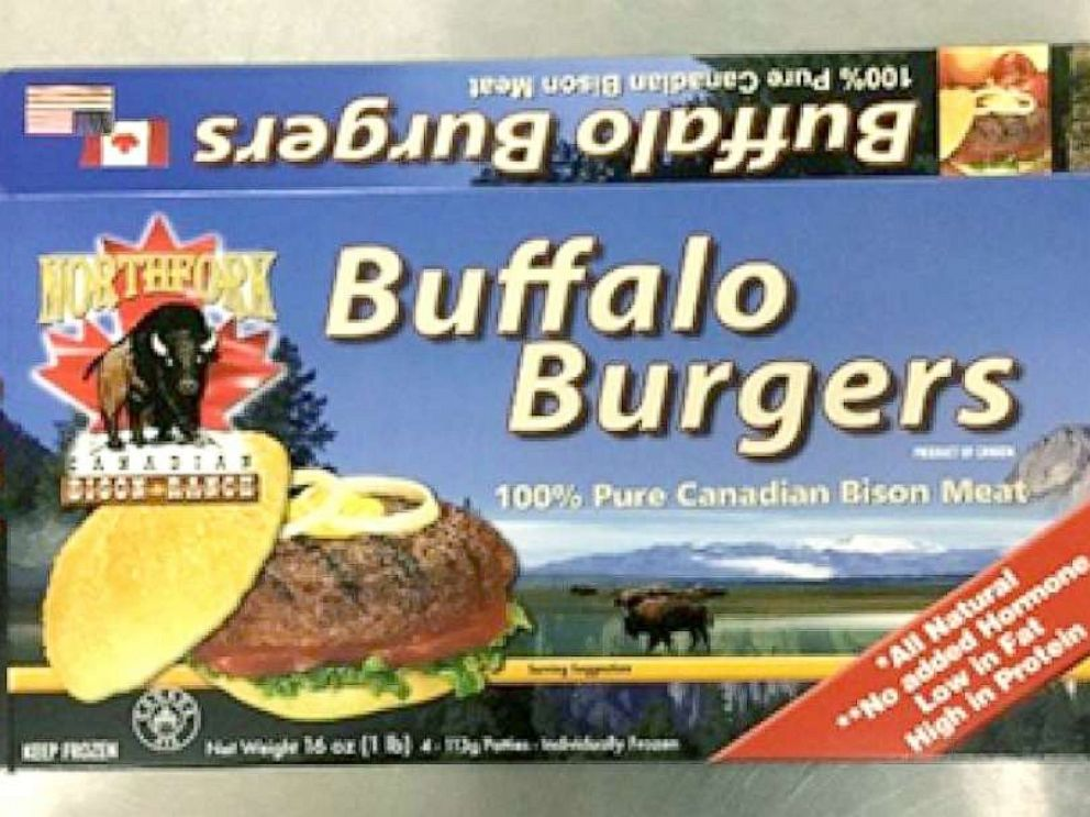 Ground bison meat responsible for E. coli outbreak in 7 states: CDC