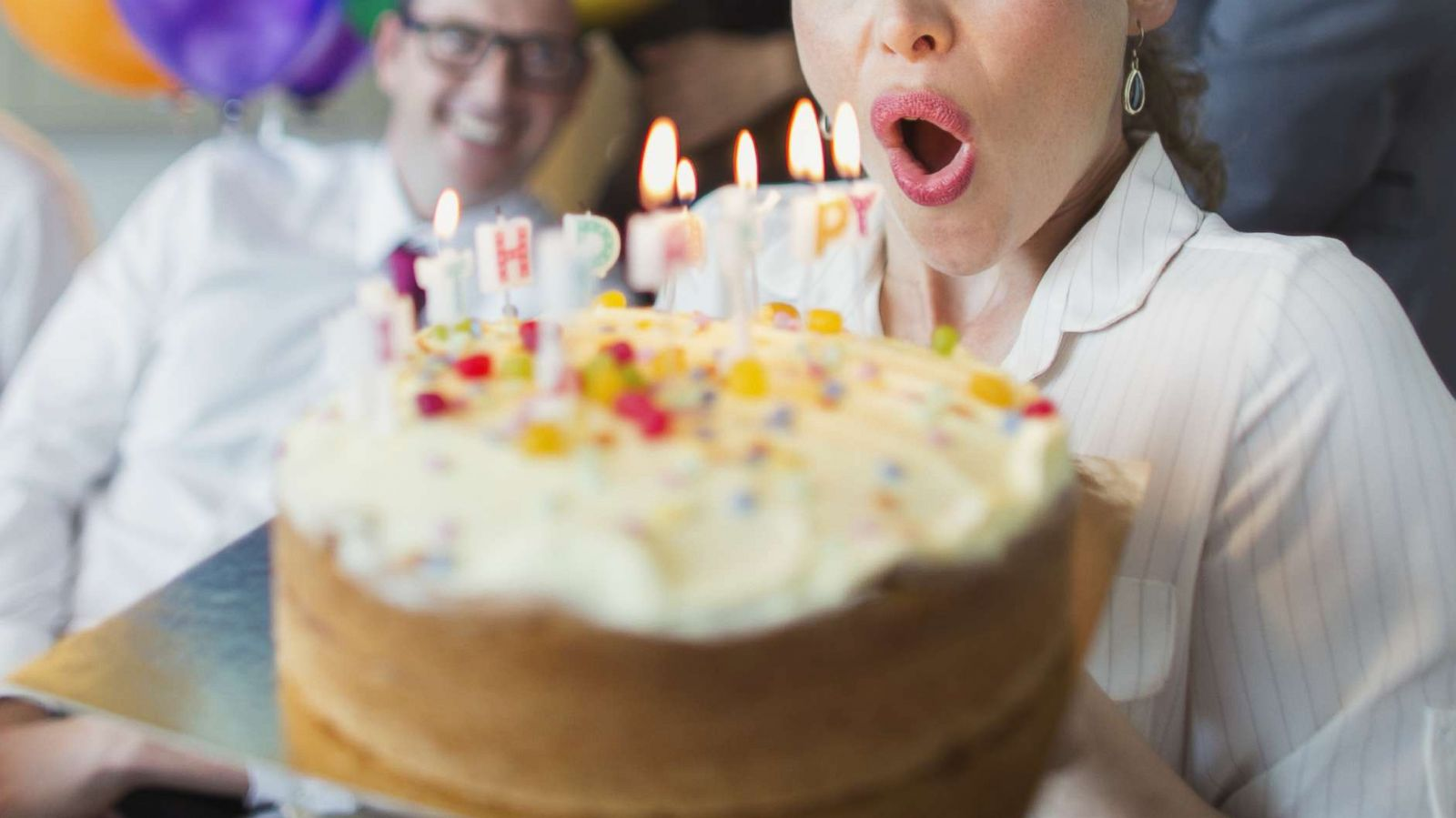 Mitt Romney Said He Blew Out His Birthday Cake Candles Individually Because He Was Sick Does That Help Prevent The Spread Of Germs Abc News