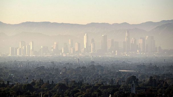 US air quality declines after years of improvement