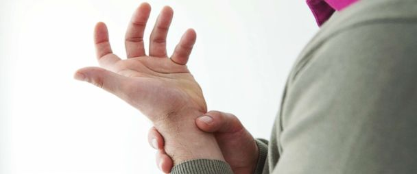 A light at the end of the carpal tunnel? CDC identifies jobs