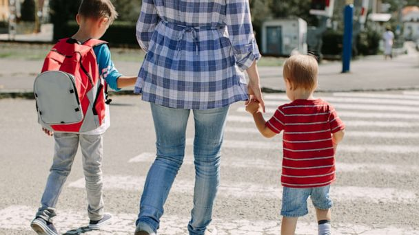 4 back to school tips for parents of children with ADHD