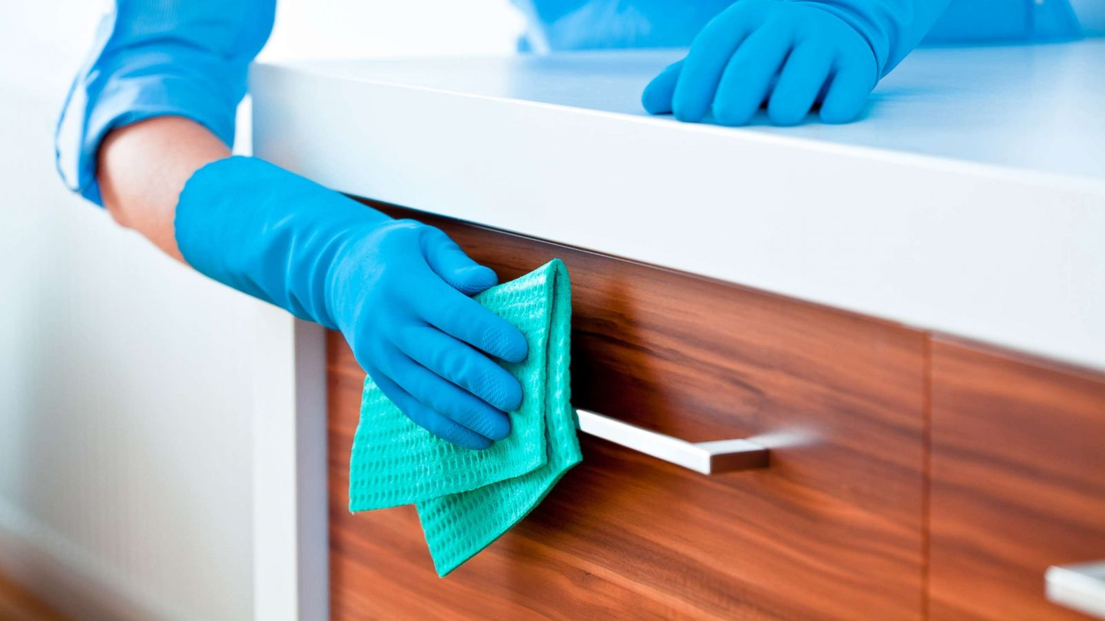 How to clean your house to help keep your family safe from the flu ...