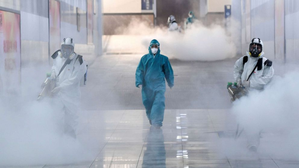 "Resultado de imagen de Hyundai coronavirus"""