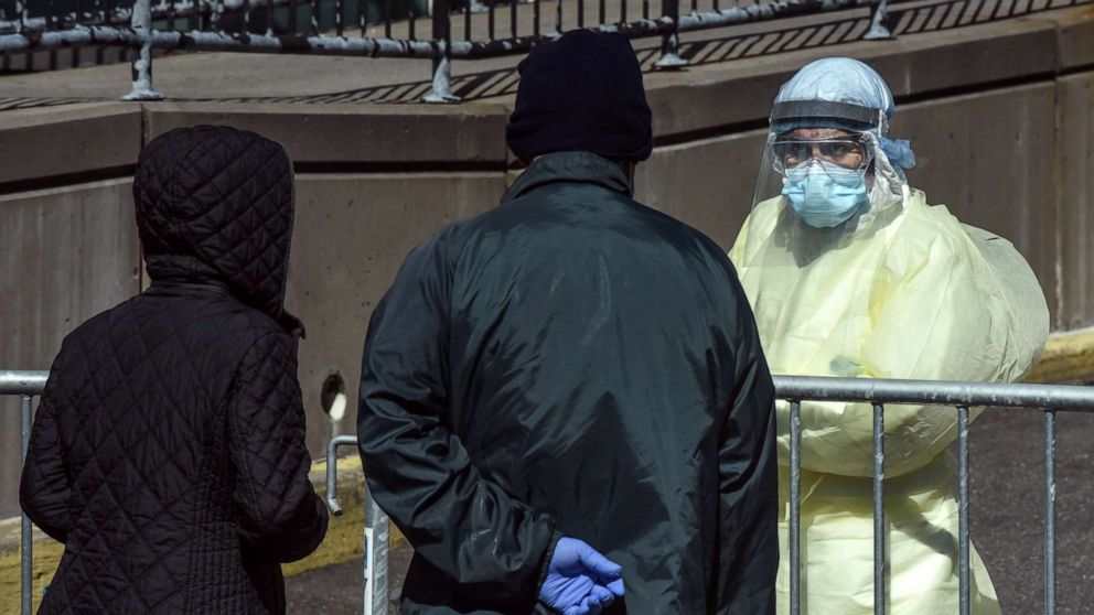 Nyc Map Shows Which Zip Codes Have Been Hit Hardest By Coronavirus
